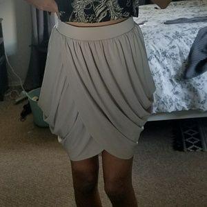 BCBG skirt.
